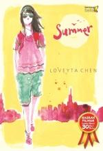 SUMMER - LOVEYTA CHEN
