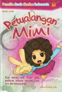 Petualangan Mimi