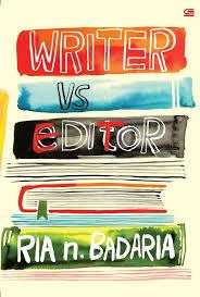 WRITER VS EDITOR