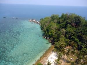Pulau Lengkuas, panggil aku kembali