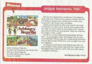 jelajah indonesia