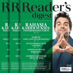 Cover RDI April 2015
