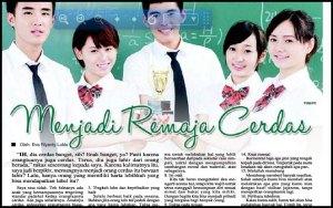 Harian Analisa Medan. Minggu, 23 Agustus 2015