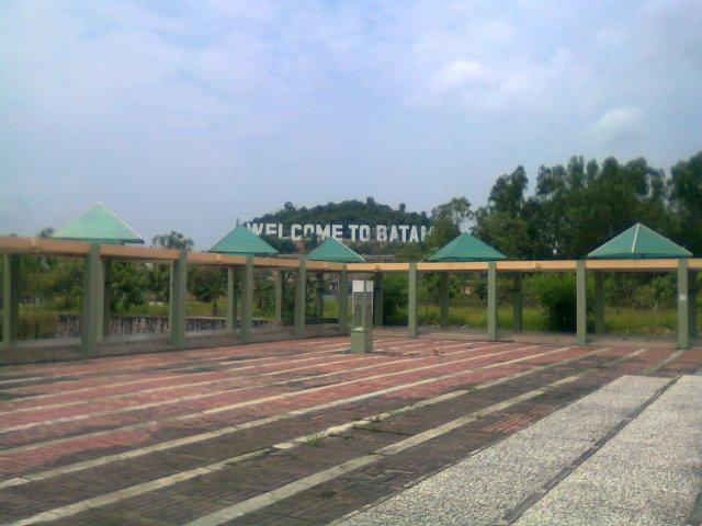 Mesjid Raya Batam Centre