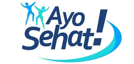 Logo - Ayo Sehat